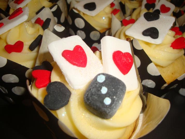 Monte Carlo Cupcakes