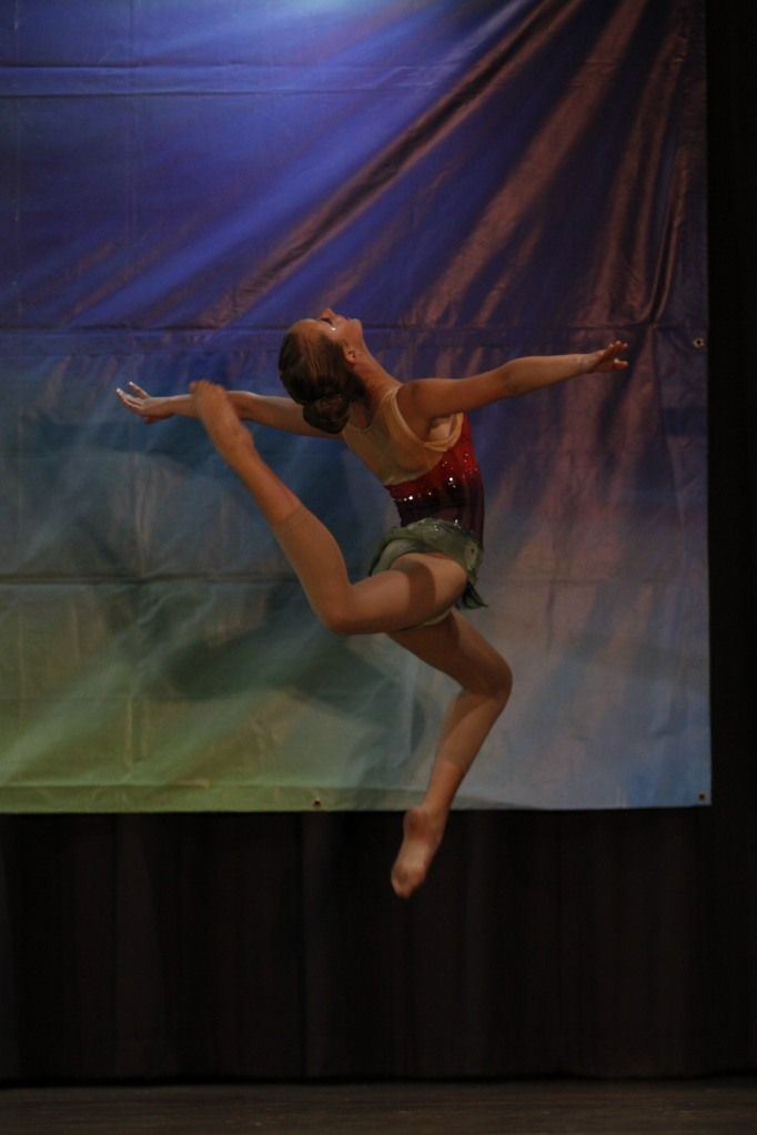 Ceire - American Dance Awards, Nov 2011