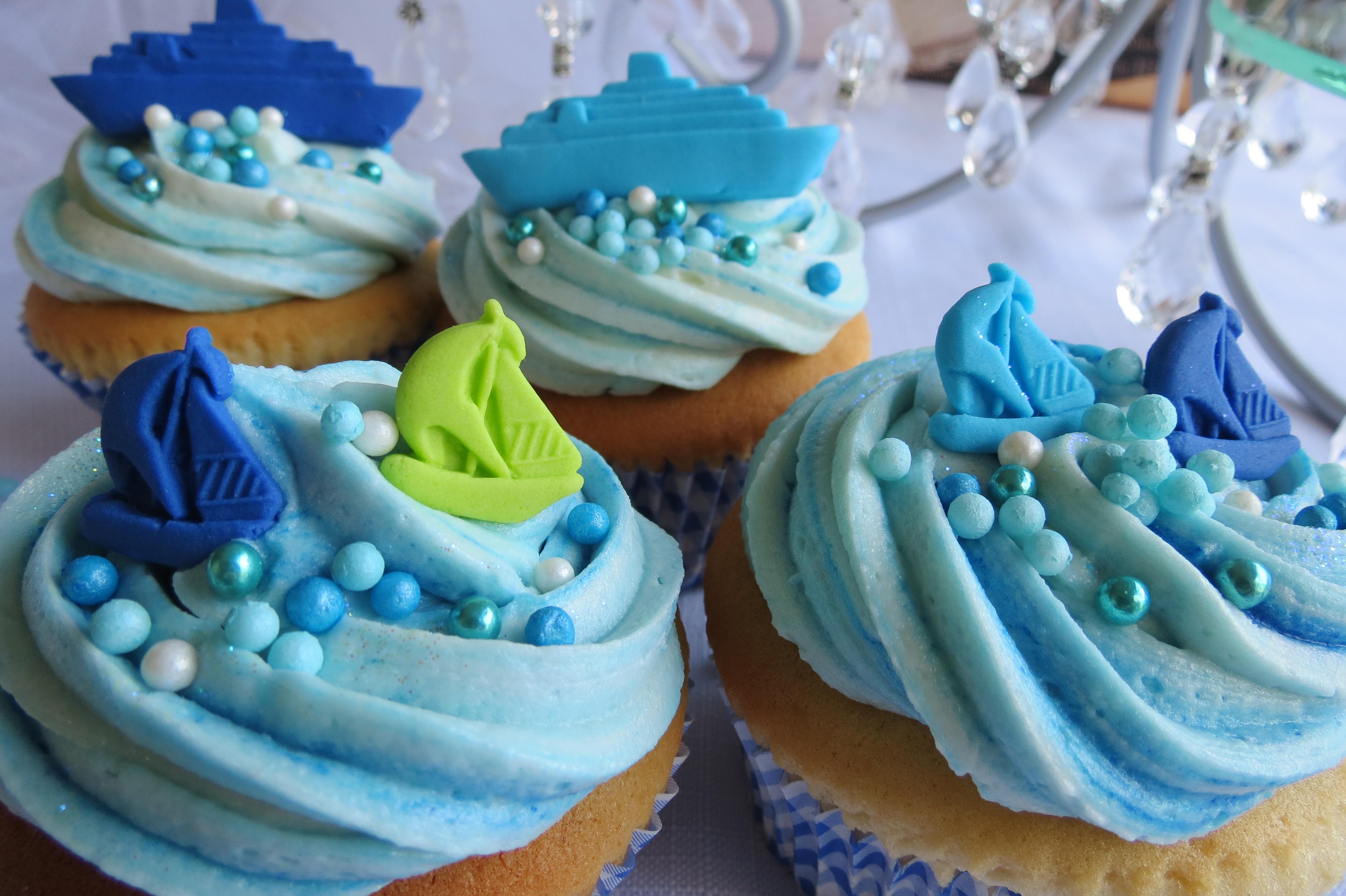 Cupcakes For Boys Cupcakes2delite