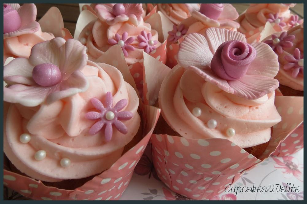 Butterfly Birthday Cakes Girls