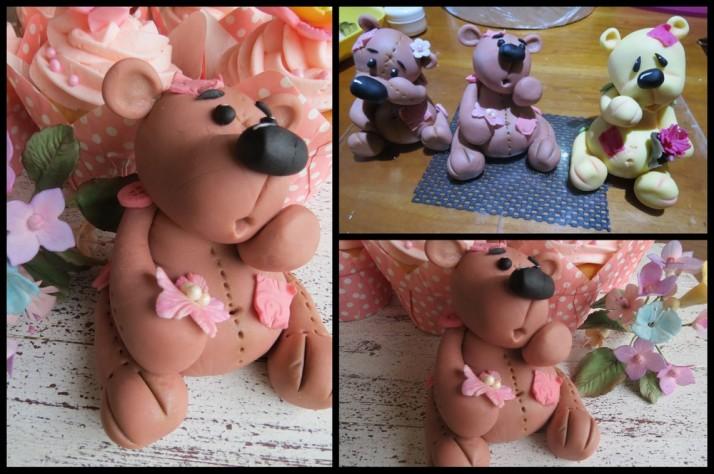 Teddy Workshop