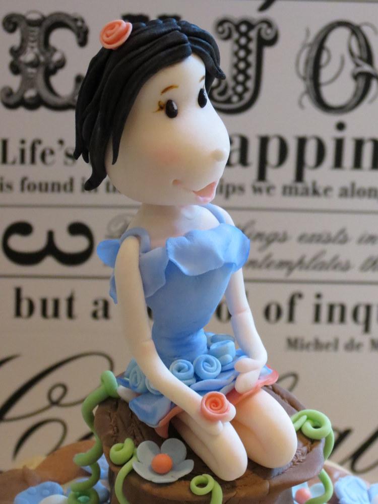 Angela's Birthday Fairy