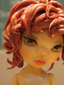Pearl Figurine