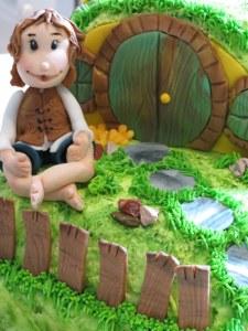 Bilbo Baggins Figurine