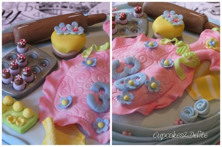 Cake for a Baker