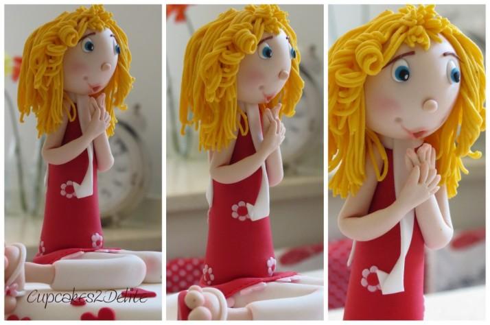 Valentine's Day Cake1