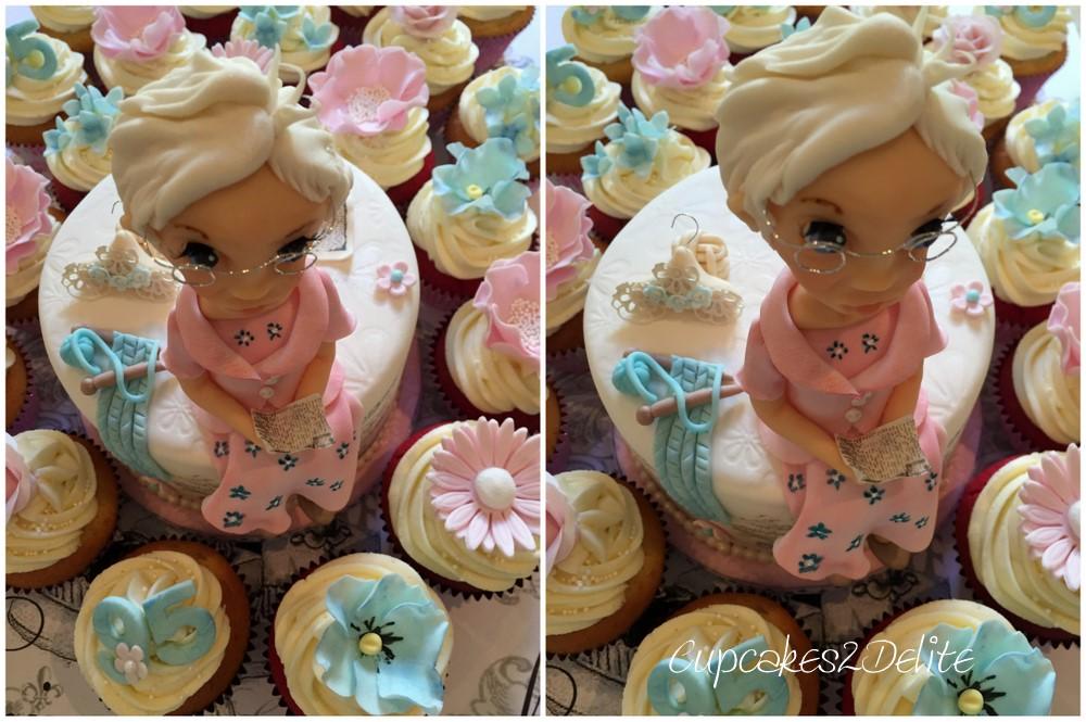 Cake for a Granny