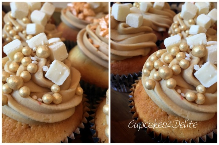 Cause4Paws Cupcakes