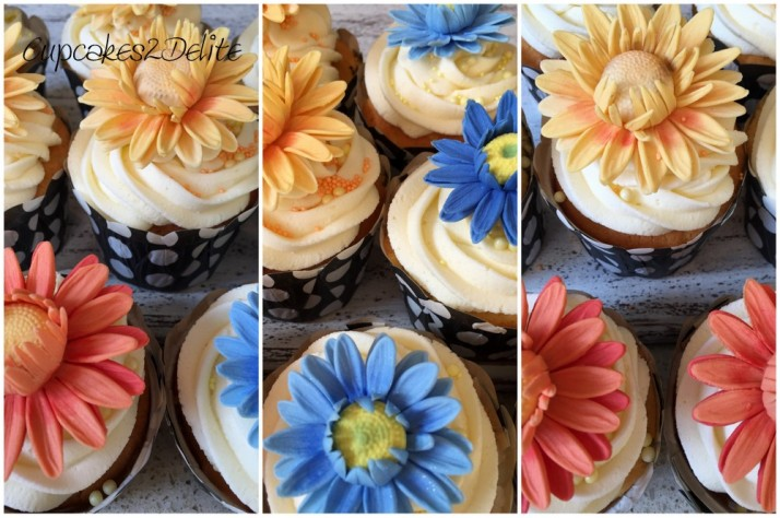 daisy-cupcakes