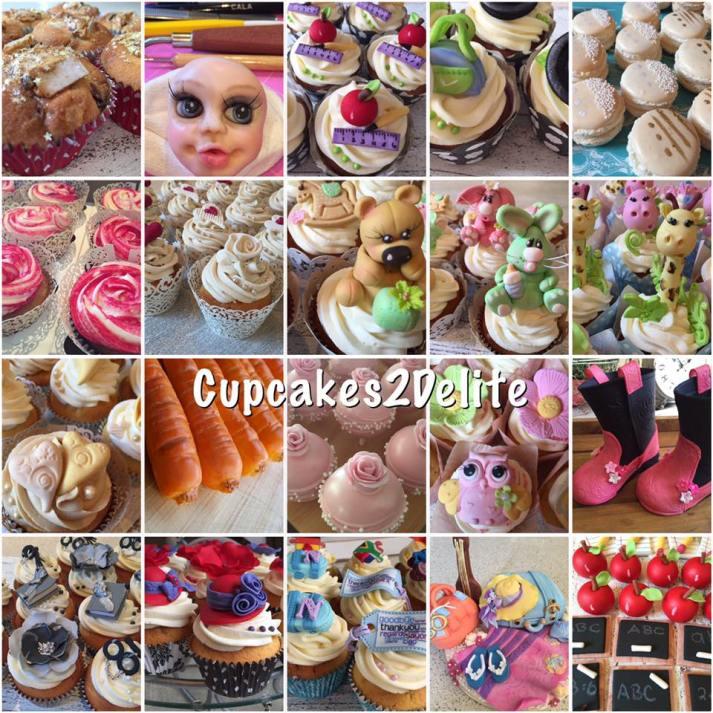 Cupcakes2Delite - 2016