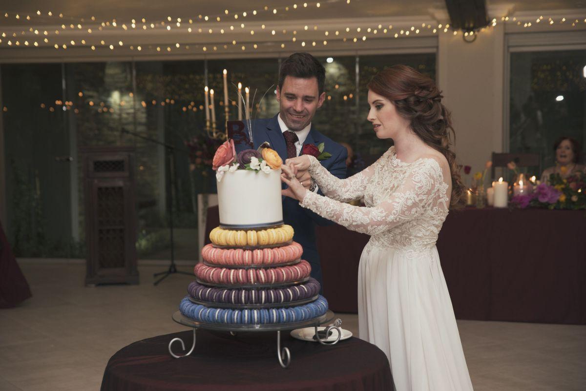 Blair & Duncan Wedding - Andre Sonnekus Photo