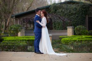 Blair & Duncan's Wedding - Andre Sonnekus Photography