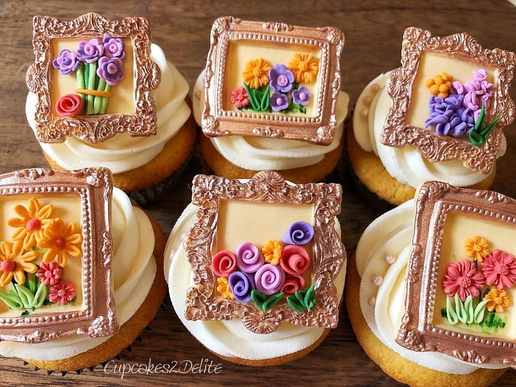 Picture This Cupcakes